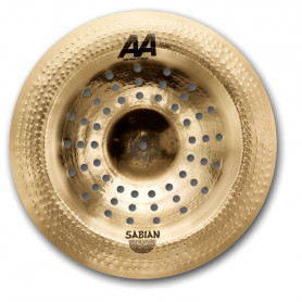 "SABIAN 17\"" AA HOLY CHINA (Brilliance) Тарелка фото"