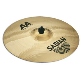 "SABIAN 18\"" AA Medium Crash Тарелка фото"