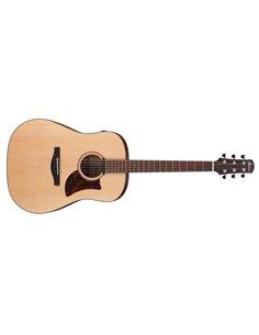 Электроакустическая гитара Ibanez AAD100E OPN