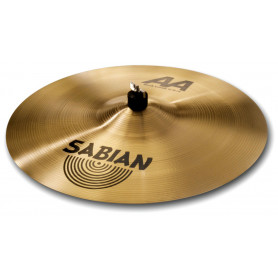 "SABIAN 18\"" AA ROCK CRASH (Brilliant) Тарелка фото"