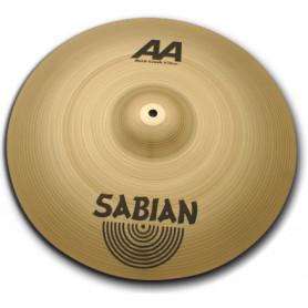 """SABIAN 19\\"""" AA Rock Crash Тарелка фото"""