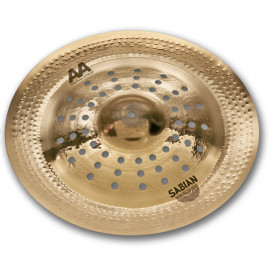 "SABIAN 19\"" AA HOLY CHINA Тарелка фото"