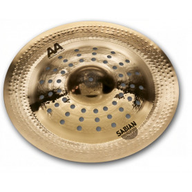 "SABIAN 19\"" AA HOLY CHINA (Brilliance) Тарелка фото"