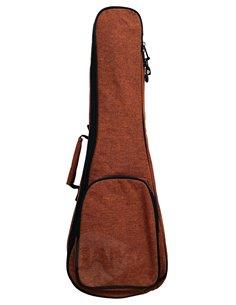 FZONE CUB7 Concert Ukulele Bag (Orange) Чохол для укулеле