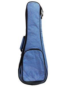 FZONE CUB7 Concert Ukulele Bag (Blue) Чохол для укулеле
