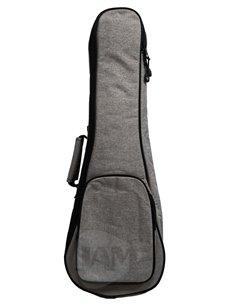 FZONE CUB7 Concert Ukulele Bag (Grey) Чохол для укулеле