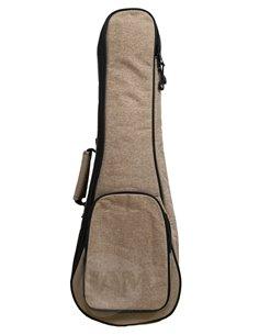 FZONE CUB7 Concert Ukulele Bag (Brown) Чохол для укулеле