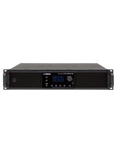YAMAHA PC406-DI підсилювач потужності чотирьохканальний з Dante