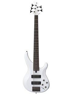 YAMAHA TRBX305 (White) Бас-гітара (TRBX305 WH)