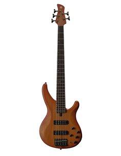 YAMAHA TRBX505 (Brick Burst) Бас-гітара (TRBX505 BBST)