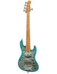 Sadowsky MasterBuilt 21-Fret Standard J/J LTD 2020, 5-String Бас-гітара