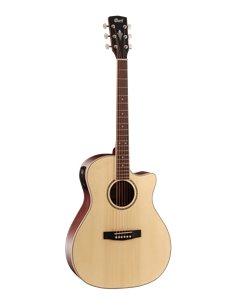 CORT GA-MEDX (Open Pore) Електро-акустична гітара (GA-MEDX OP)