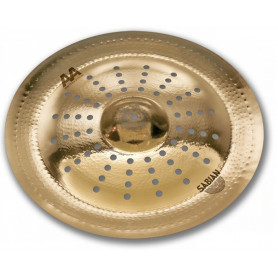 "SABIAN 21\"" AA HOLY CHINA Тарелка фото"