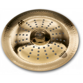 "SABIAN 21\"" AA HOLY CHINA (Brilliant) Тарелка фото"