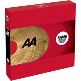 SABIAN AA 2-PACK PROMOTIONAL SET Набор тарелок фото