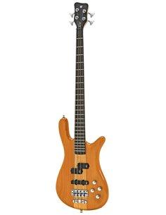 RockBass Streamer NT I, 4-String (Honey Violin High Polish) Бас-гітара (1564721500CAALDAWW)