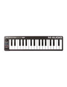 M-AUDIO Keystation Mini 32 MK3 компактна MIDI клавіатура