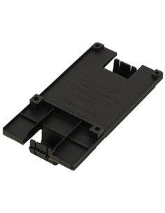 ROCKBOARD QuickMount Type F - Pedal Mounting Plate For Standard Ibanez TS/Maxon Pedals кріплення швидкознімне для педалей і педа
