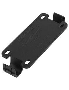ROCKBOARD QuickMount Type L - Pedal Mounting Plate For Standard Micro Series Pedals кріплення швидкознімне для педалей і педалбо