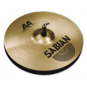 """SABIAN 14\\"""" AA Metal-X Hi-Hats Тарелка фото"""