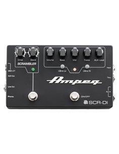 AMPEG SCR-DI преамп для бас-гітари