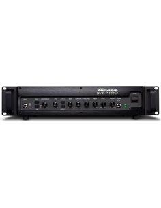 AMPEG SVT-7PRO Підсилювач для бас-гітари