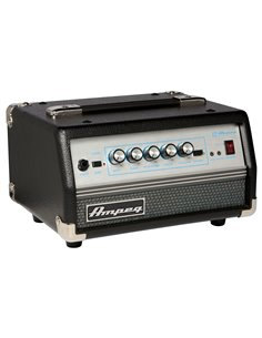 AMPEG MICROVR Підсилювач для бас-гітари (MICROVR)