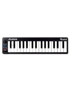 ALESIS Q Mini компактна MIDI клавіатура