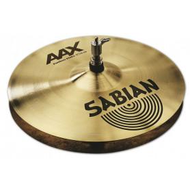 """SABIAN 13\\"""" AAX Fusion Hats Тарелка фото"""