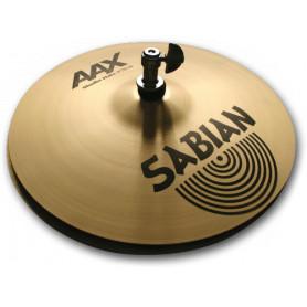 """SABIAN 21401X 14\\"""" AAX Studio Hats Тарелка фото"""