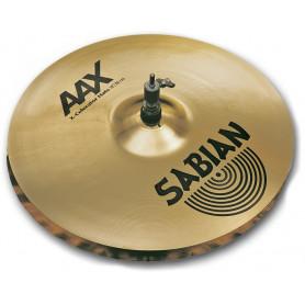 """SABIAN 14\\"""" AAX X-Celerator Hats Тарелка хай-хет фото"""