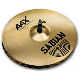 "SABIAN 14\"" AAXelerator Hats Brilliant Тарелка фото"
