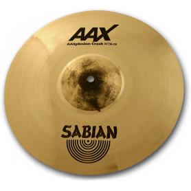 """SABIAN 14\\"""" AAXplosion Crash Тарелка фото"""