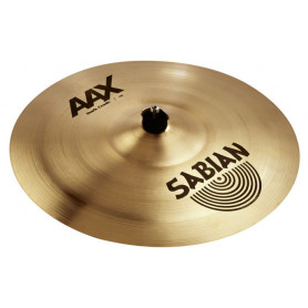 "SABIAN 15\"" AAX Dark Crash Тарелка фото"