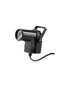 Прожектор для дзеркального кулі M-Light PST-10W DMX (кольоровий)