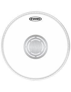 "EVANS 10""POWER CENTER CLEAR (Old Pack) Пластик робочий для томи (TT10PC1 OP)"