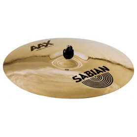 "SABIAN 18\"" AAX Bright Crash Brilliant Тарелка фото"