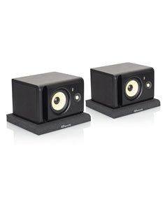 GATOR FRAMEWORKS GFW-ISOPAD-LG Studio Monitor Isolation Pads - Large ізоляційні прокладки для студійних моніторів