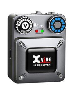Xvive U4R In-Ear Monitor Wireless System Reciever приймач для бездротової системи персонального моніторингу