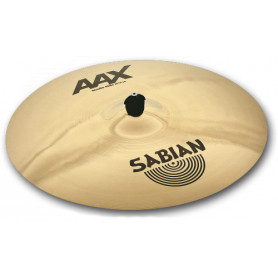 "SABIAN 20\"" AAX Studio Ride Тарелка фото"