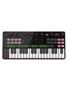 IK MULTIMEDIA UNO Synth Pro Desktop портативний аналоговий синтезатор