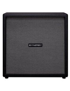 SYNERGY 4x12 CAB Кабінет гітарний (SYN-412)