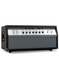 AMPEG HERITAGE 50th ANNIVERSARY SVT Підсилювач для бас-гітари (HSVT 50TH Anniversary)
