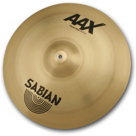 "SABIAN 22\"" AAX Metal Ride Тарелка фото"