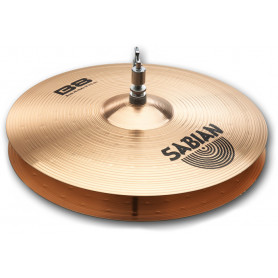 "SABIAN 14\"" B8 Rock Hats Тарелка фото"