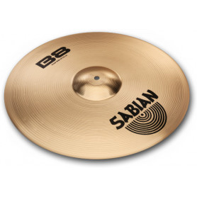 "SABIAN 18\"" B8 Crash Ride Тарелка фото"