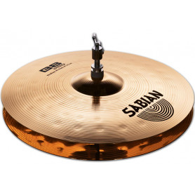"SABIAN 14\"" B8 Pro New Medium Hats Тарелка фото"