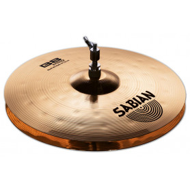 "SABIAN 14\"" B8 Pro New Rock Hats Тарелка фото"