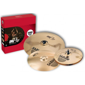SABIAN B8 Pro Performance Set Тарелка фото
