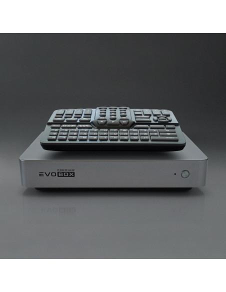 Hi-End караоке-система EVOBOX Premium [Graphite]